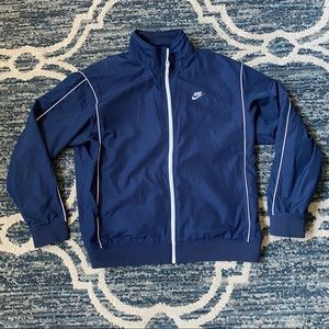 Men's Nike Sportswear Full Zip Jacket Sz 2xl EUC